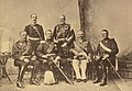 Representatives of the Grand Duchy of Baden at the coronation of Nicholas II.jpg