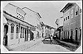 Reprodução de Fotografia - Rua do Comércio - Atual Rua Alvares Penteado - 01, Acervo do Museu Paulista da USP.jpg