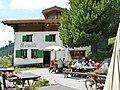 Restaurant und Berggasthof Gemsli, Berg(zu)Haus, in Schlappin - panoramio.jpg