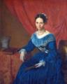 Retrato de D. Isabel Maria (1857) - att. José Rodrigues (Fundação da Casa de Bragança).png