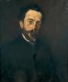 Retrato de Jaime Batalha Reis - Columbano Bordalo Pinheiro, 1892.png