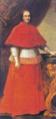 Retrato do Patriarca D. Tomás de Almeida (c. 1725) - Domenico Duprà (Mosteiro de São Vicente de Fora, Lisboa).png