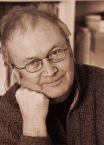 Reuven Kritz portrait at 2003.jpg
