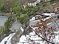 Rhine Falls, Zurich (Ank Kumar) 01.jpg