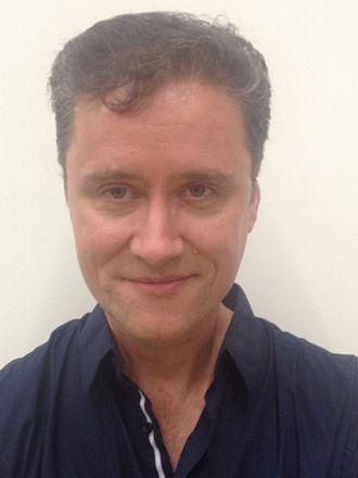 Richard Fidler - Fidler in 2013