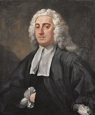 Richard Mounteney - Image: Richard Mounteney Hogarth