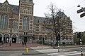 Rijksmuseum , Amsterdam , Netherlands - panoramio (4).jpg