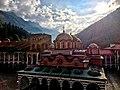 Rila Monastery Sunrise.jpg
