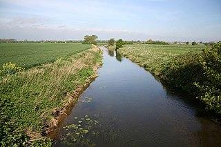 River Devon, Nottinghamshire river in Nottinghamshire, United Kingdom
