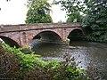 River Mersey and Cheadle Bridge - geograph.org.uk - 51166.jpg