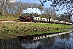 Riverford - L92 down train.JPG
