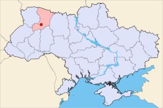 Verba, Rivne Oblast Village in Rivne Oblast, Ukraine