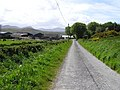 Road at Ballycramsy - geograph.org.uk - 1329318.jpg