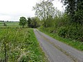 Road at Carrowfamaghan - geograph.org.uk - 1855121.jpg