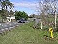 Road at Derryargon - geograph.org.uk - 374305.jpg