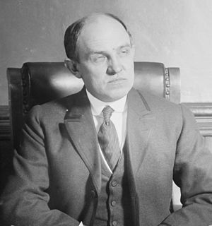 Robert Adamson (FDNY Commissioner) American journalist and public official