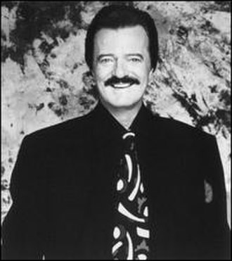 Robert Goulet - Goulet in 1988.