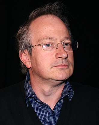 Robin Ince - Ince in 2014 at the Edinburgh International Science Festival