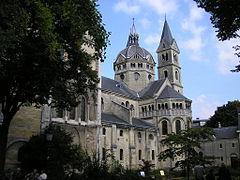 Roermond Münsterkirche