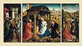 Rogier van der Weyden - The Middelburg Altar - Google Art Project.jpg