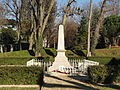 Roissy-en-France (95), monument au morts 1.jpg