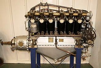 Rolls-Royce Falcon - Image: Rolls Royce Falcon