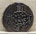Roma, repubblica, moneta di c. considius nonianus, 57 ac..JPG