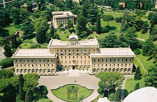 Roma-villa