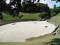 Roman Amphitheatre, Augusta Treverorum, Trier (8749115563).jpg