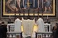 Rome Andrzej Duda Vatican City visit Saint Peter's Basilica 2020 P08.jpg