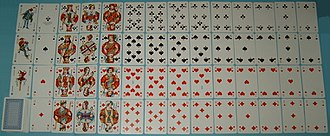 Wieviel Karten Romme