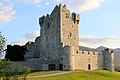 Ross Castle, Killarney National Park, Ring of Kerry (506675) (28355503106).jpg