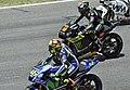 Rossi y Bradley Smith MotoGP-2015.JPG