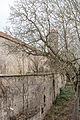 Rothenburg ob der Tauber, Stadtbefestigung, Zwinger zwischen Ruckesser und Faulturm-20151230-001.jpg