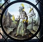 Roundel with Saint Peter (11164).jpg