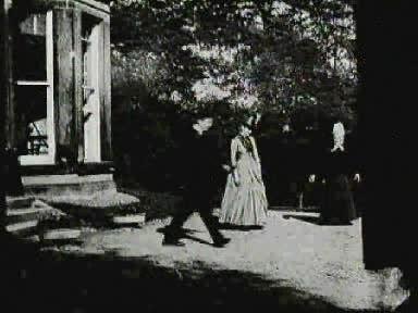 Image result for roundhay garden scene