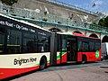 Routemaster bus - geograph.org.uk - 1912275.jpg