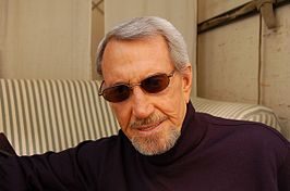 Roy Scheider in 2007