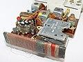 Royal 250 Portable AM radio inside macro 01.jpg