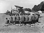 Royal Air Force Technical Training Command, 1940-1945. CH1033.jpg