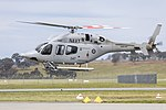 Royal Australian Navy (N49-047) Bell 429 Global Ranger at Wagga Wagga Airport (4).jpg