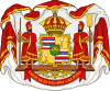 Royal Coat of Arms of Hawaii.svg