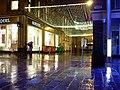 Royal Exchange Square at night - geograph.org.uk - 668557.jpg