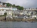 Royal Fowey Yacht Club - geograph.org.uk - 166848.jpg