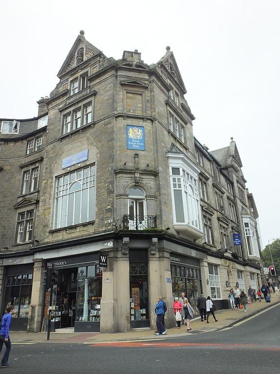 Royal Lancaster Hotel Jobs