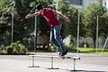 Ruben, Skateboarding (4869315368).jpg