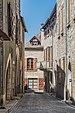 Rue Pavee in Villeneuve 02.jpg