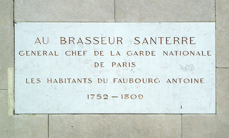 File:Rue de Reuilly-Plaque Santerre.jpg