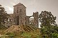 Ruiny zamku Tenczyn, Rudno A-12 12.jpg