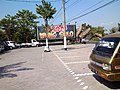 Rumah Makan Ayam Penyet WONG SOLO, Sedarum, Nguling, Pasuruan (utara jalan).... masakannya mantap - panoramio.jpg